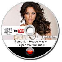 Buy Volume 5 on CD